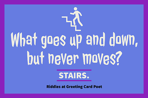 53 Best Brain Teasers To Baffle and Befuddle | Greeting Card