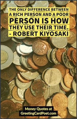 Robert Kiyosaki quote image