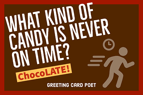 candy joke image
