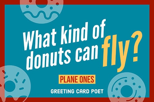Donuts quips image