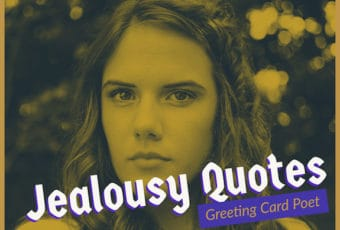 Jealousy Quotes and Envy Sayings
