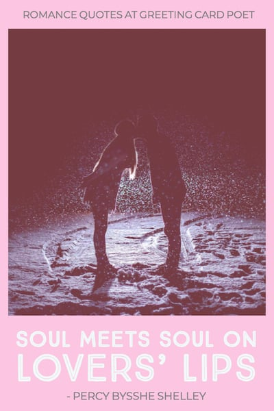 soul meets soul quote image