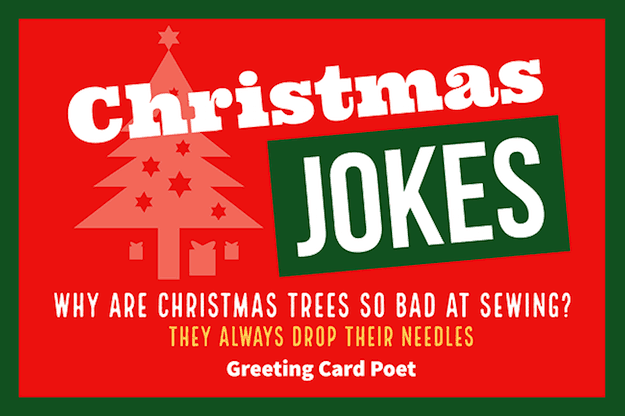 Christmas Jokes image