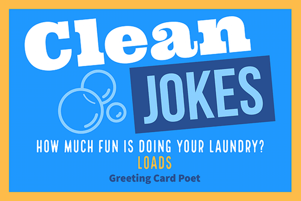 Clean Jokes image