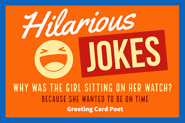 Hilarious jokes image