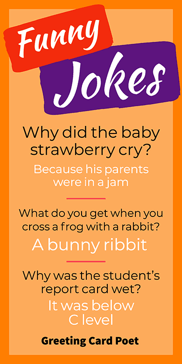 Why did the baby strawberry cry - funny jokes