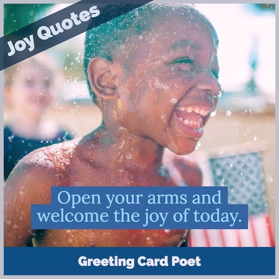 joy of today image