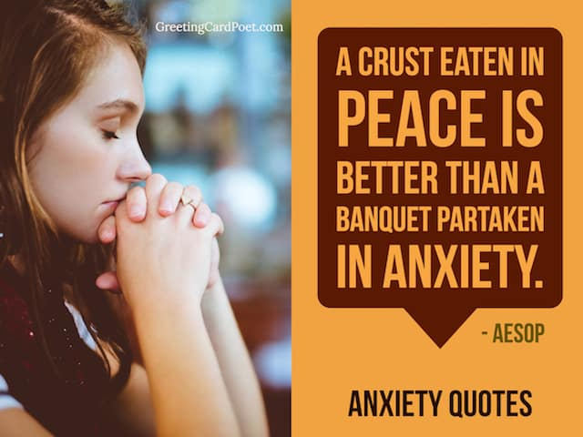 Anxiety Quotes image