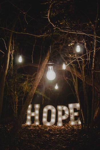 Hope matters image