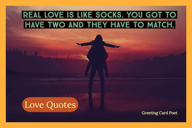 Love quotes meme