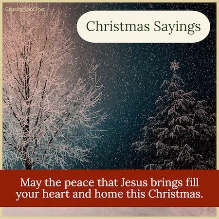 Religious Christmas Meme