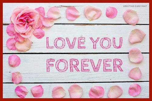 Love You Forever image