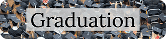 Graduation wishes link button
