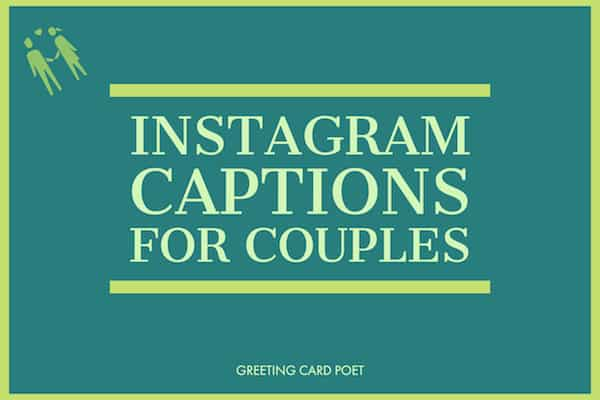 201+ Cute Instagram Captions For Couples For Those In Love