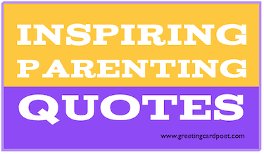 inspiring parent quotes link image
