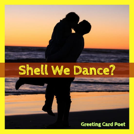 Shell We Dance? image