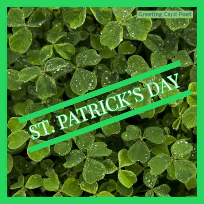 St Patrick's Day: Images, Irish Quotes, Toasts, Blessings