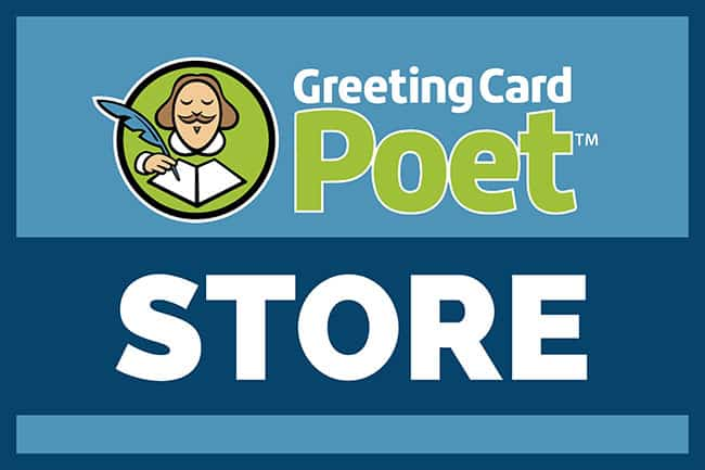 Greeting Card Poet Store image