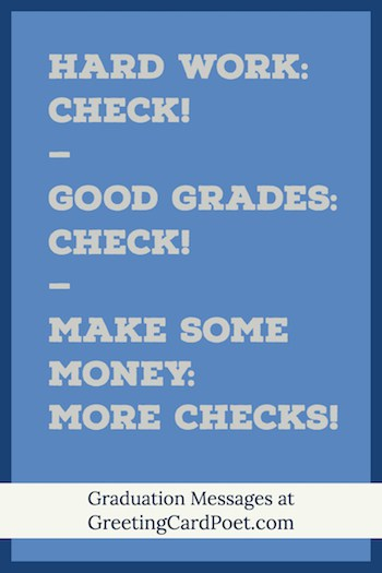 Make some more equals more checks image