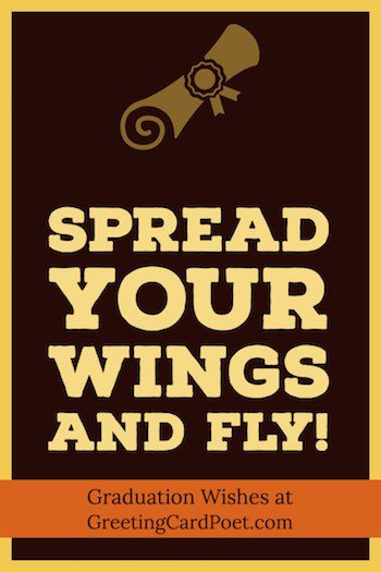 Spread your wings and fly image