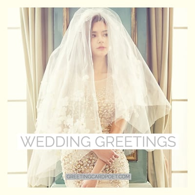 wedding greetings image