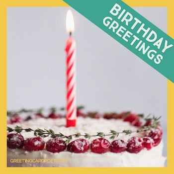 Best birthday messages image