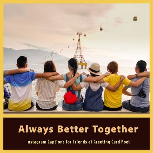 Always Better Together image
