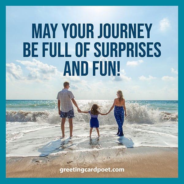 travel wishes image