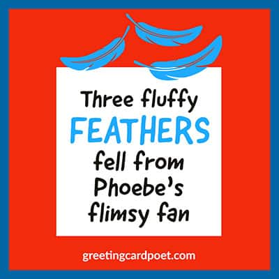 fluffy feathers image