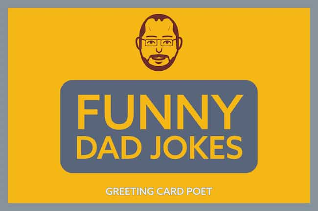 Humorous Dad Jokes image