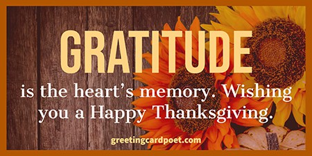 a day for gratitude image