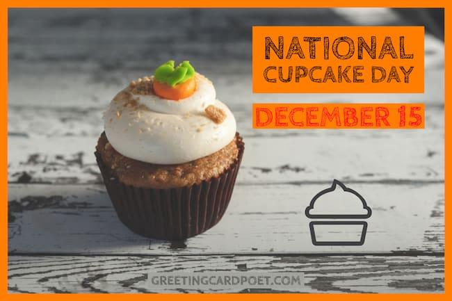 National Cupcake Day image