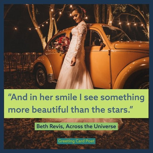 beautiful smile quote image