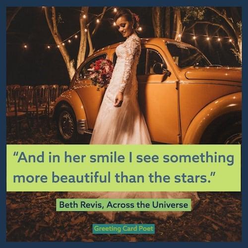 beautiful smile quote image