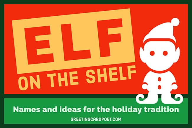 elf on the shelf image