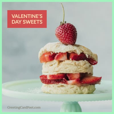 Valentine's Day Sweets image