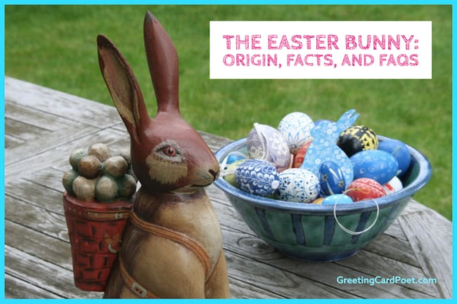 The Easter Bunny image