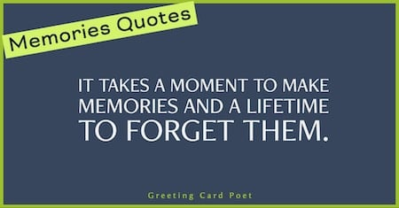 A lifetime to forget image
