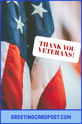 Veterans appreciation image
