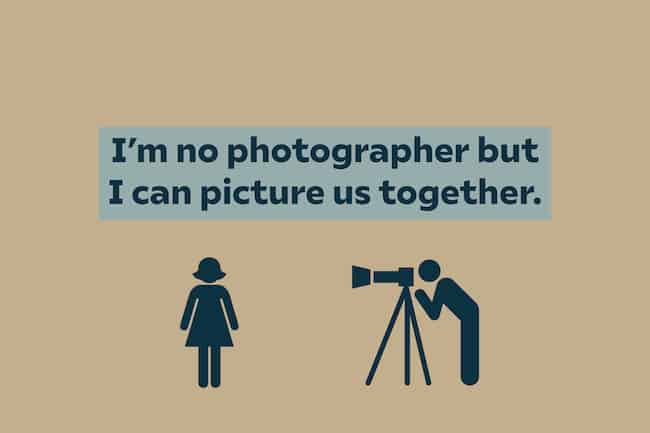 Picture us together image