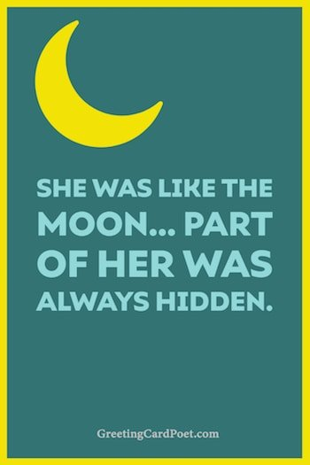 like the moon part was hidden quote image