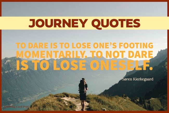 Best Journey Quotes
