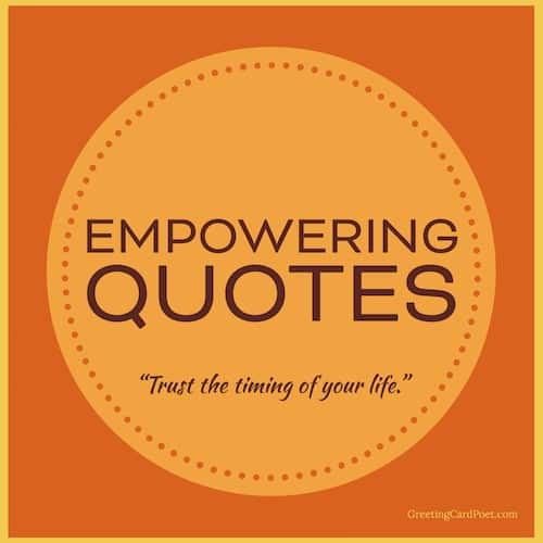 best empowering quotes