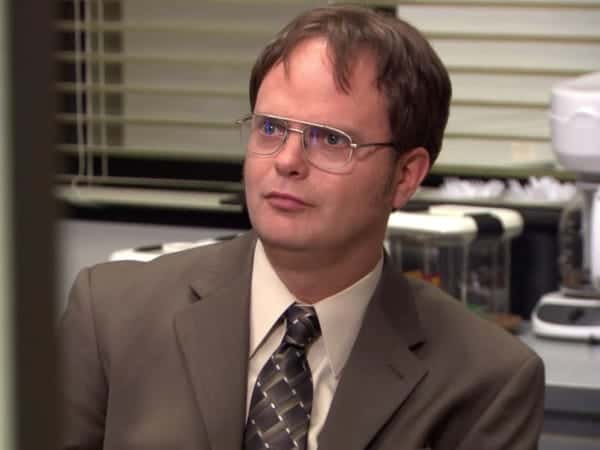 Innocent Dwight