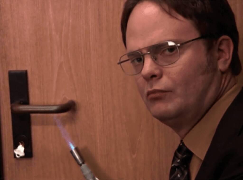 The Office Instigator