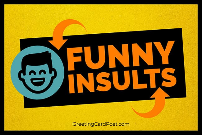 funny insults and comebacks