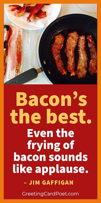 Best bacon quotes