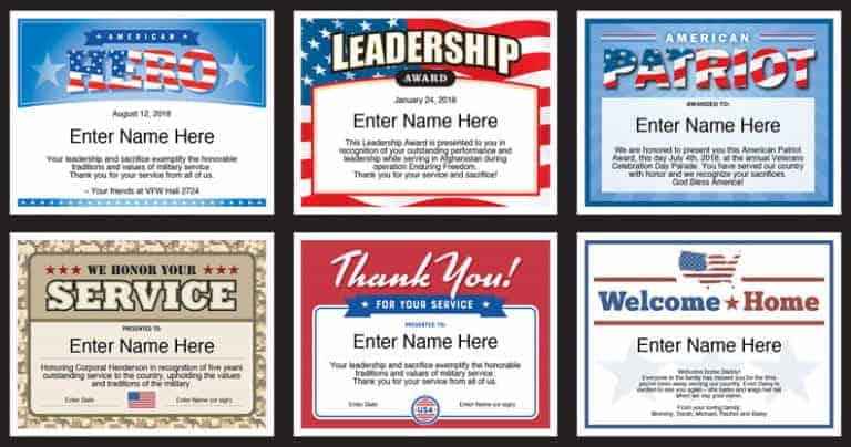 military-certificates-from-templates