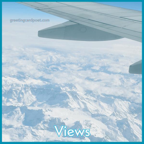 Plane Windows caption ideas
