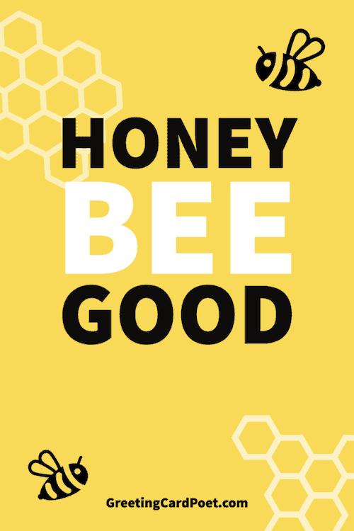 Honey meme